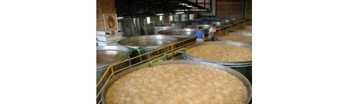 Според Ферментацията