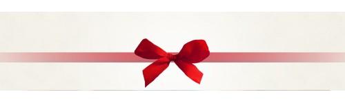 Подаръчни ваучери