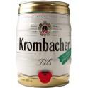 Krombacher парти кег 5 л