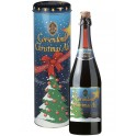 Corsendonk Christmas Ale Metal Box 0.75