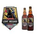 Trooper  Light Brigade  4,1 Robinson 0,5