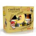 La Chouffe BOX 2 x0.33 + 1 чаша
